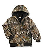 Boys' Realtree Xtra® Active Jac