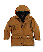 Boys' Quick Duck® Woodward Parka