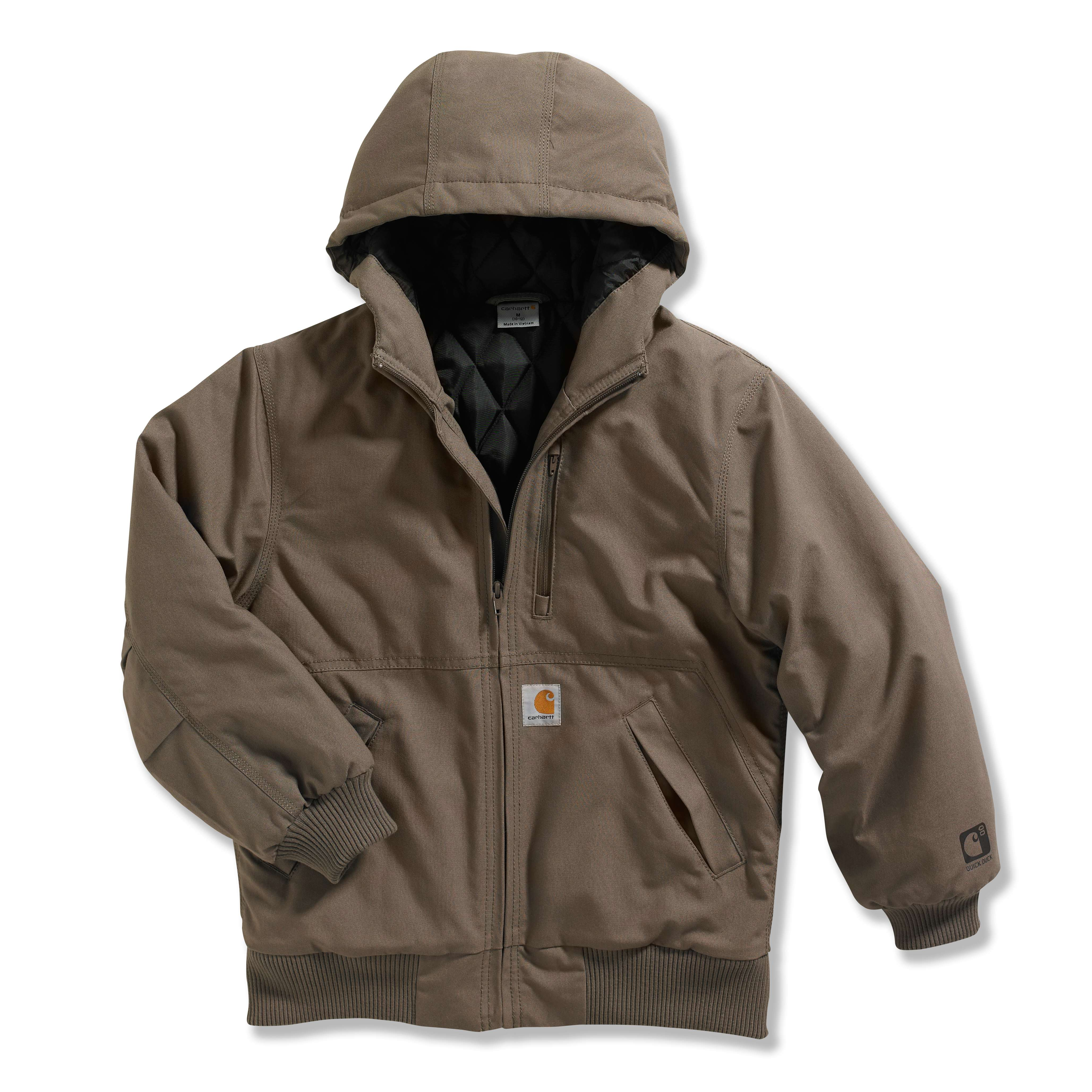 Carhartt Quick Duck Jacket