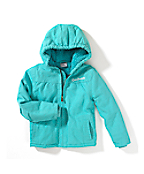 Girl's Dakota Jacket � Sherpa Lined