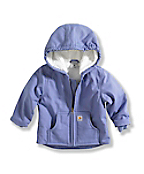 Infant/Toddler Girl?s Redwood Jacket