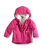 Infant/Toddler Girl�s Berkeley Jacket