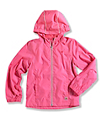 GIRL'S RAINWEAR JACKET