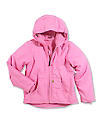 Girls' Redwood Jacket