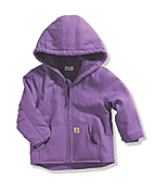Infant Toddler Girl's Redwood Jacket