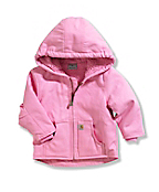 Infant/Toddler Girls' Redwood Jacket