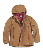 Girl's Boone Jacket