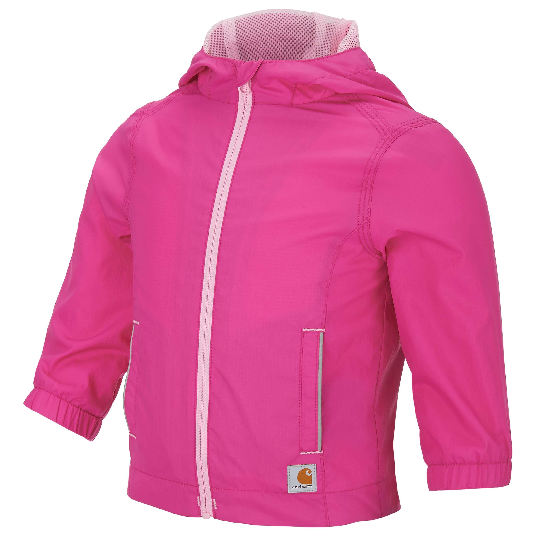 Carhartt Packable Rain Jacket