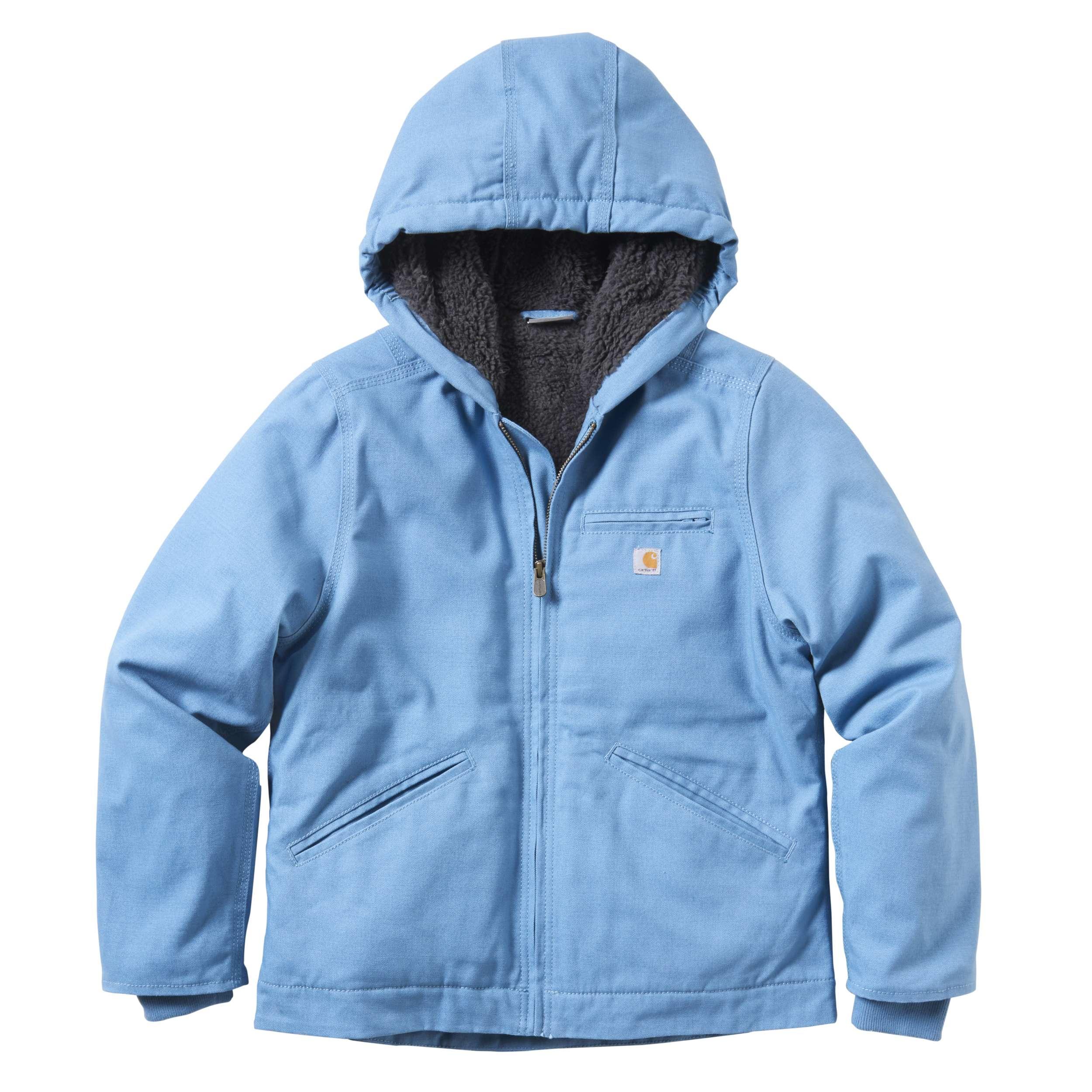 Carhartt Sierra Sherpa-Lined Jacket