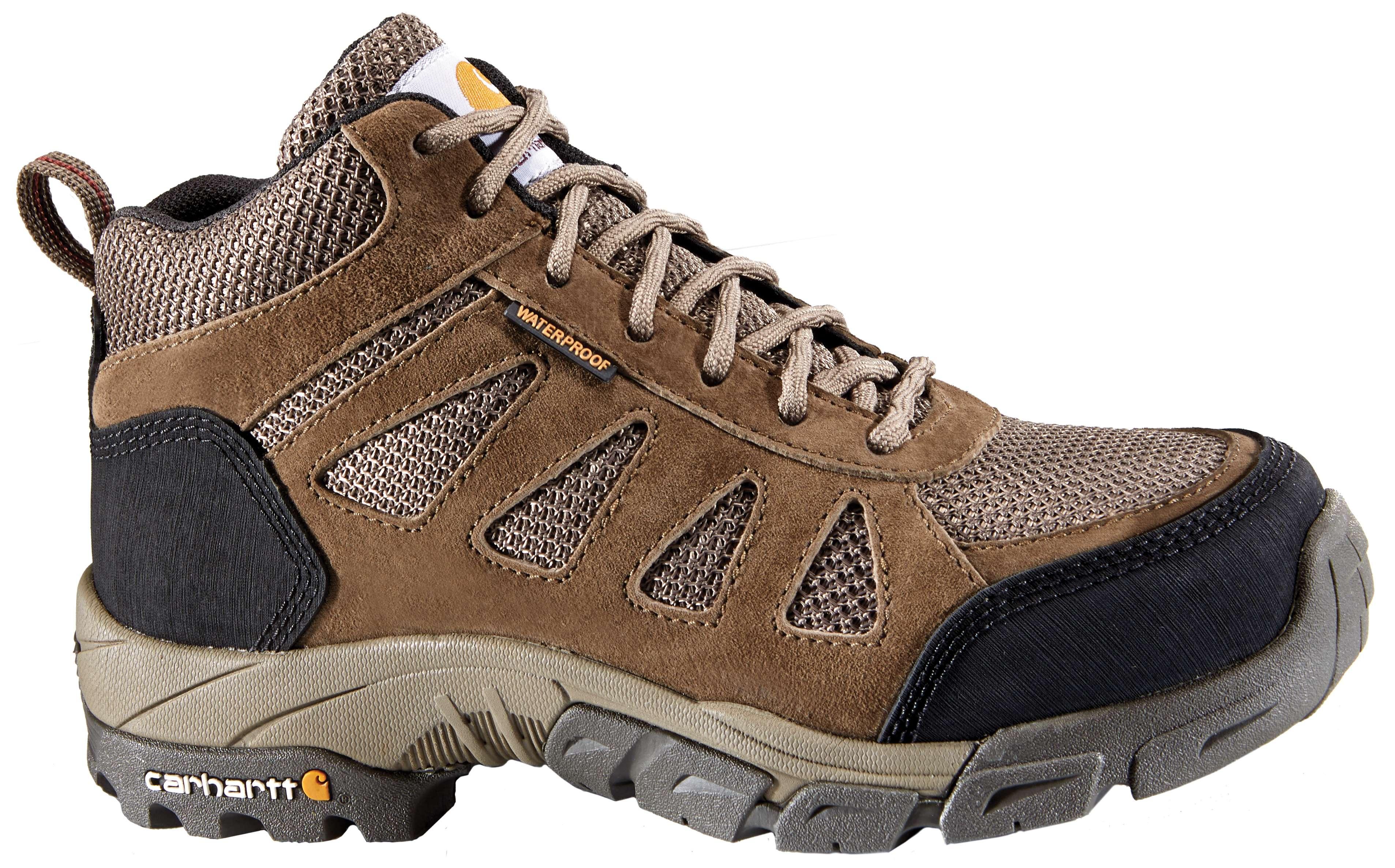 Carhartt Lightweight Safety Toe Work Hiker