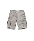100277 : RUGGED CARGO SHORT RELAXED FIT