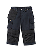 100455 : RIPSTOP PIRATE PANT