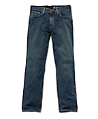 B320 : RELAXED STRAIGHT JEAN