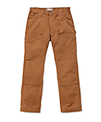 EB136: DOUBLE FRONT WORK PANT