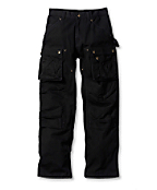 EB219 : DUCK MULTI POCKET TECH PANT