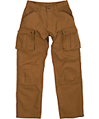 EB231: DUCK TECH CARGO PANT
