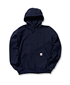 EK184 : HOODED SWEATSHIRT