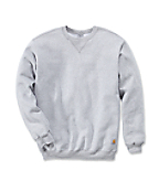 K124 : Crew Neck Sweatshirt