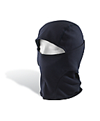 Flame-Resistant Double-Layer Work-Dry Balaclava