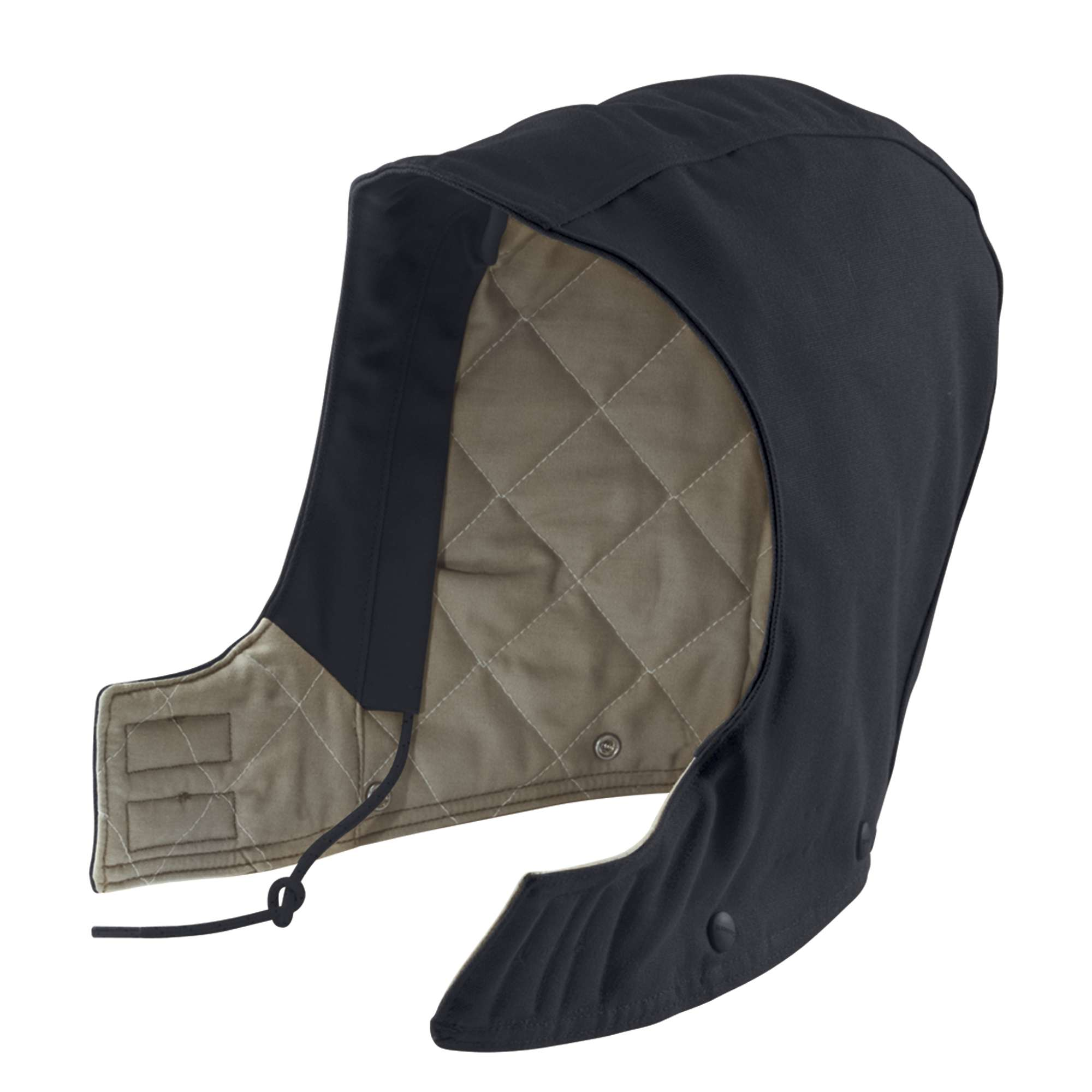 Carhartt Flame-Resistant Duck Hood/Quilt-Lined
