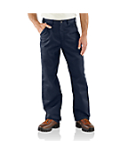 Men's Flame-Resistant Twill Work Pant