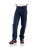 Men's Flame-Resistant Relaxed Fit Jean/Straight Leg