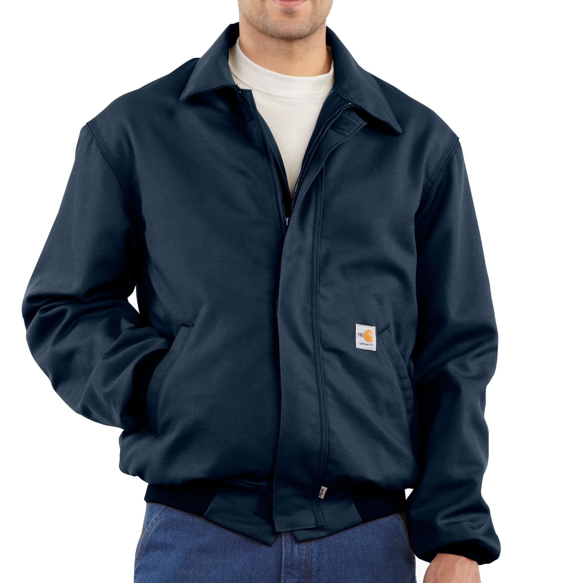 Carhartt Flame-resistant All-season Bomber Jacket