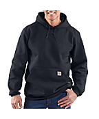 Men's Flame-Resistant Heavyweight Hooded Sweatshirt