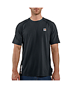 Men's Flame-Resistant Carhartt Force® Short-Sleeve T-Shirt