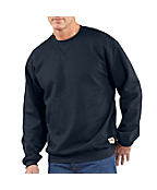 Men's Flame-Resistant Heavyweight Crewneck Sweatshirt