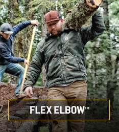 flex elbow