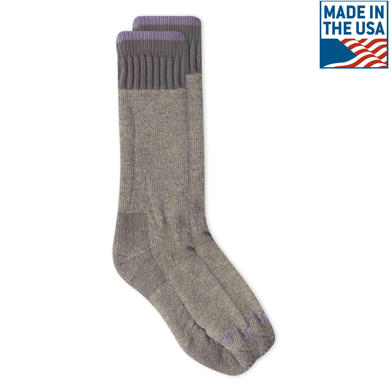 Carhartt Heavyweight Merino Wool Blend Boot Sock