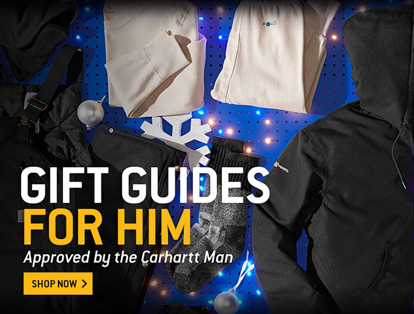 Gift Guides For Him