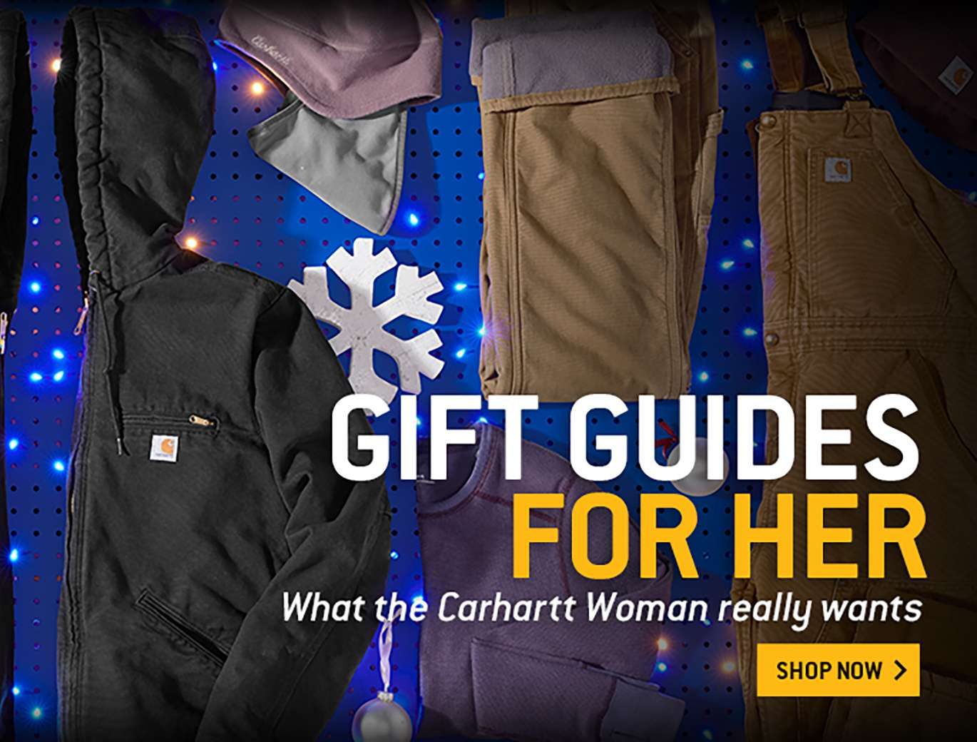 Gift Guides For Her