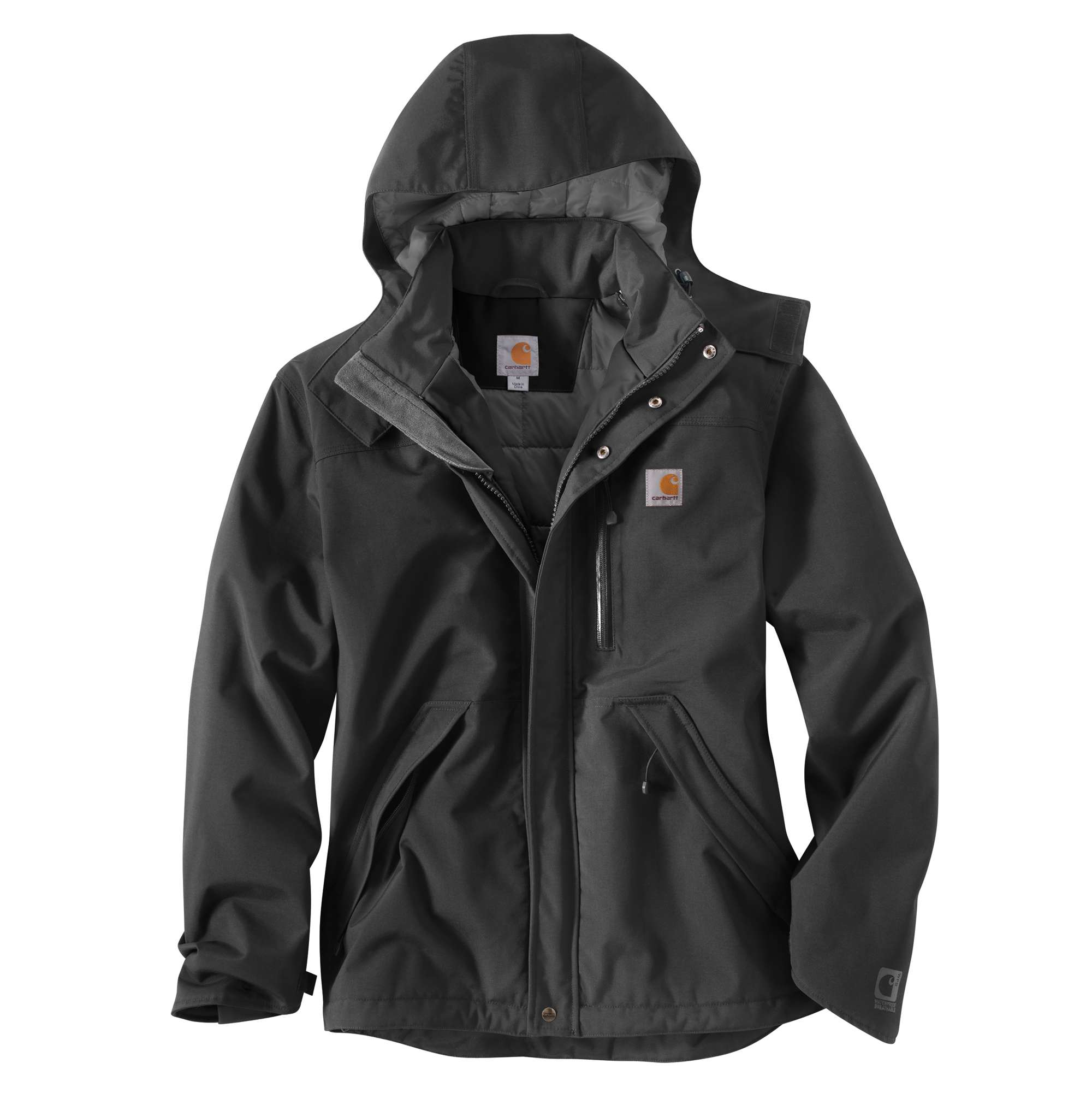 Carhartt Insulated Waterproof Breathable Jacket