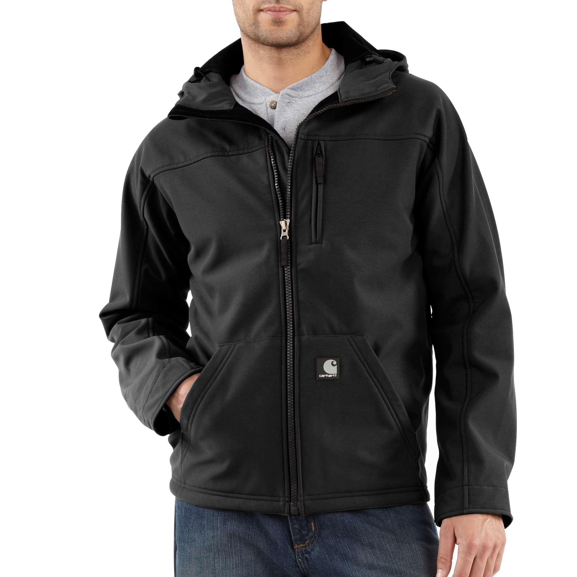 Carhartt Soft Shell Active Jac