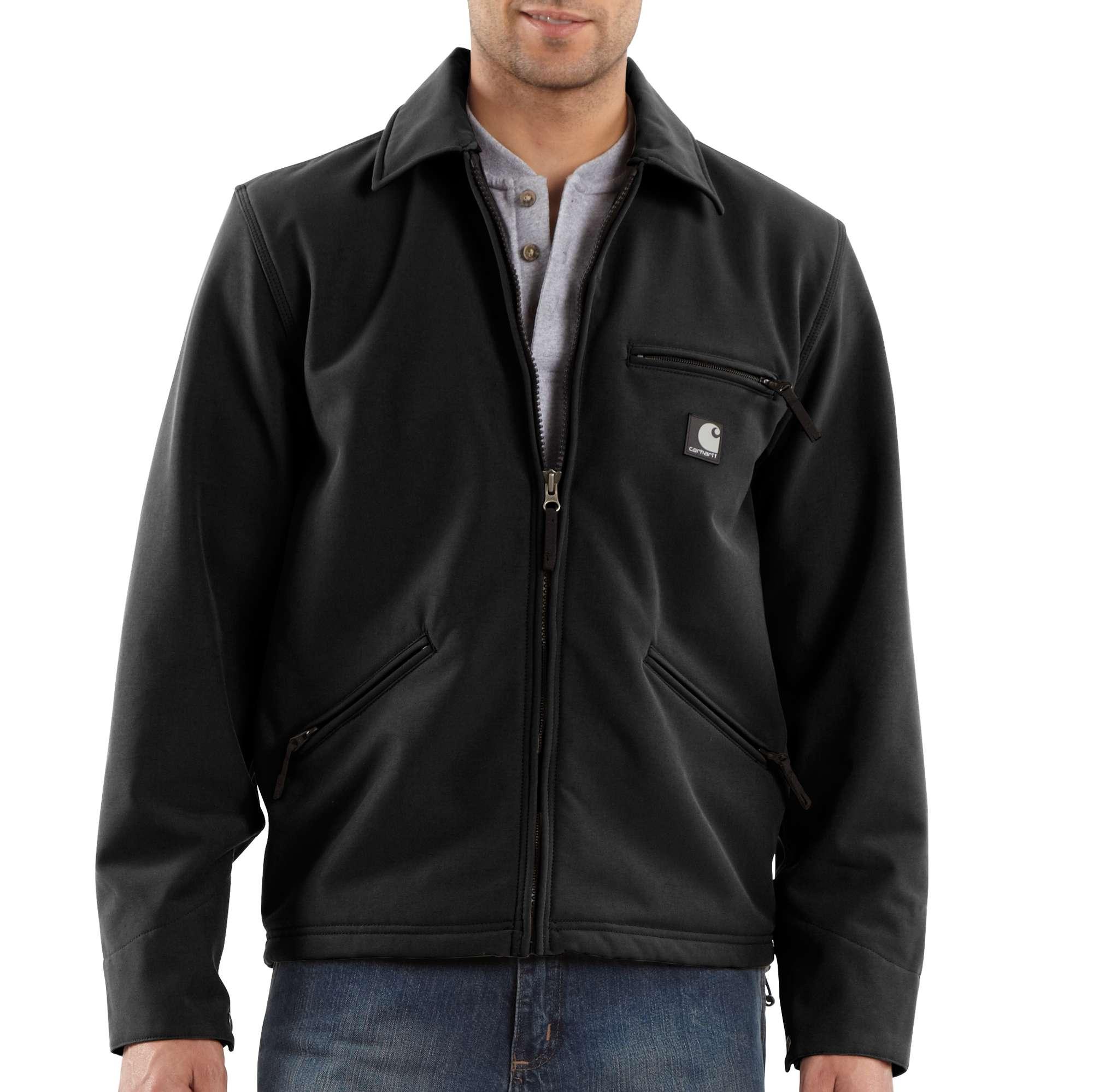 Carhartt Soft-Shell Detroit Jacket