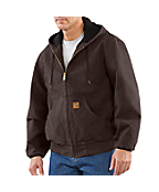 Men's Sandstone Active Jac/Thermal Lined