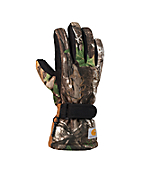 Kids' Junior Camo Glove