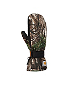 Kids' Junior Camo Mitt