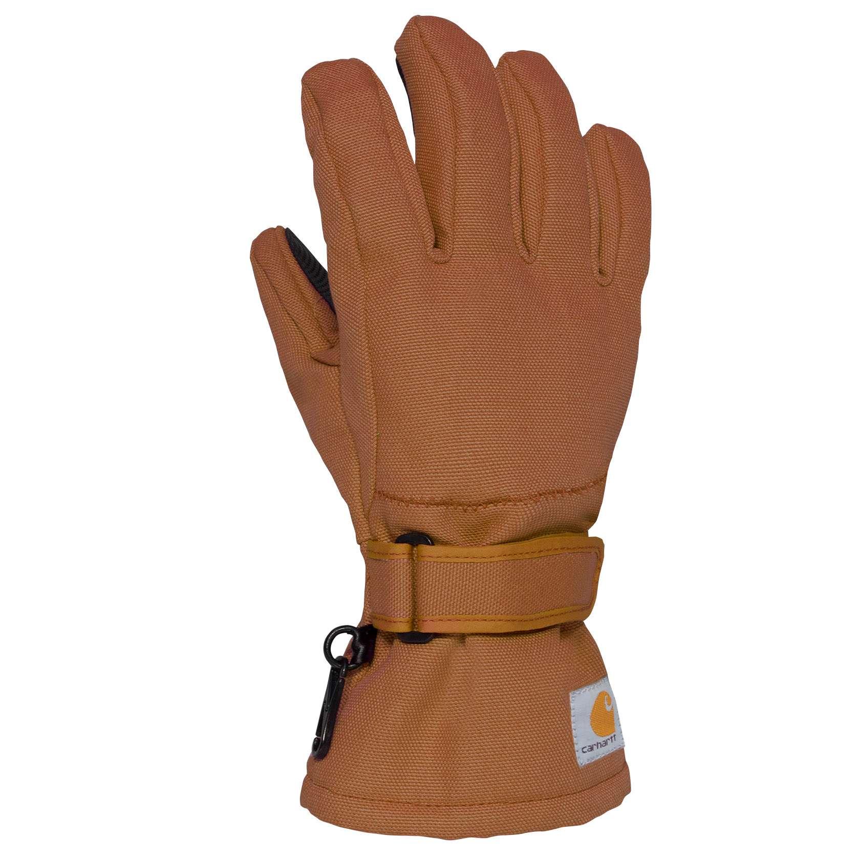 Carhartt Duck Insulated Glove