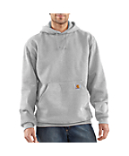 Men's Heavyweight Hooded Pullover Sweatshirt