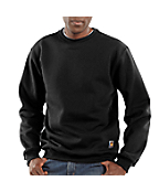 Men's Heavyweight Crewneck Sweatshirt