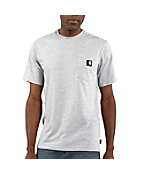 Men's Short Sleeve Work-Dry® T-Shirt