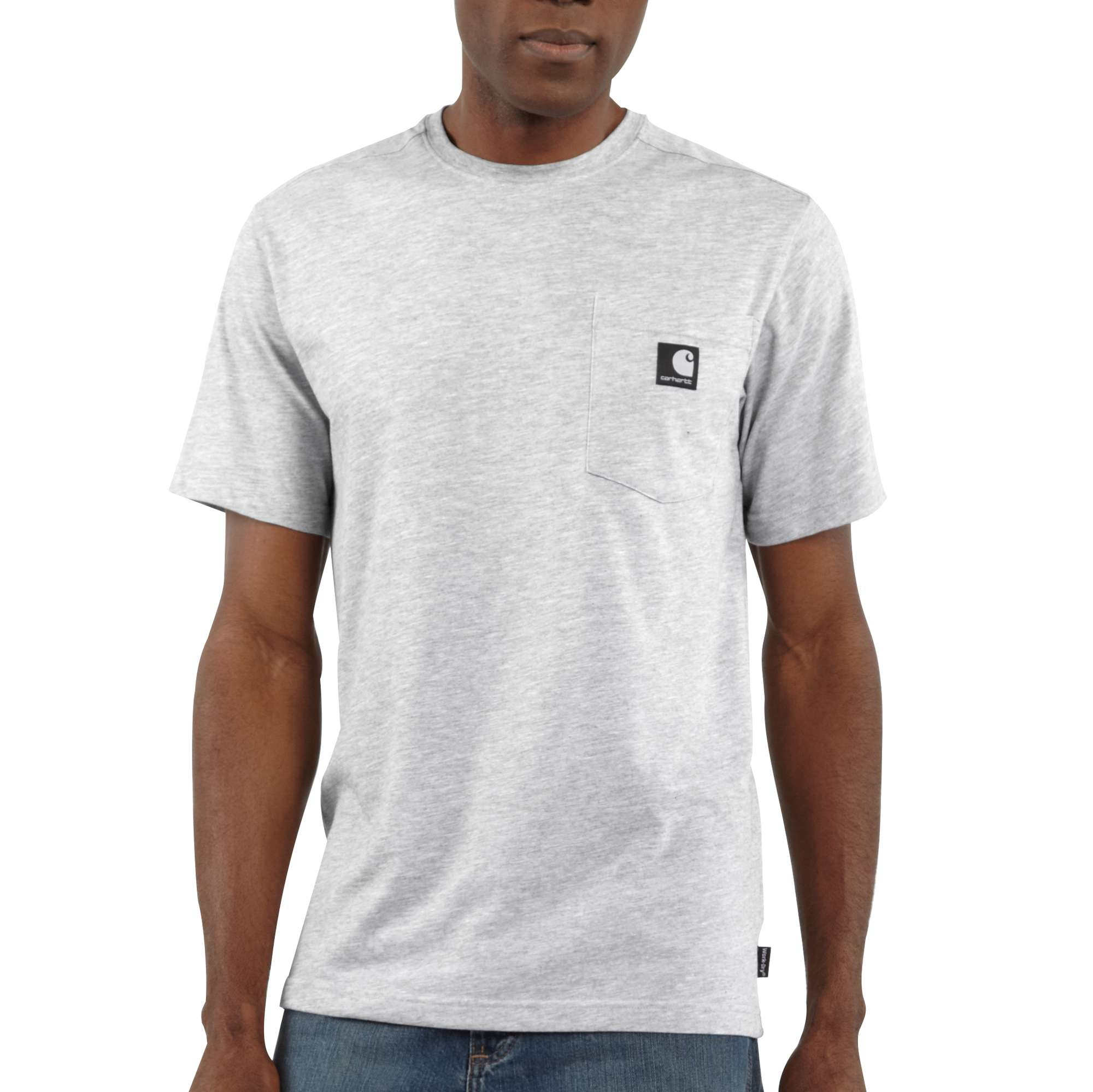 Carhartt Short Sleeve Work-Dry T-Shirt