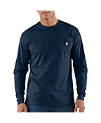 Men's Long Sleeve Work-Dry® T-Shirt
