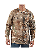 Camo AP Long-Sleeve T-Shirt
