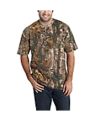 Realtree Xtra� Camo Short-Sleeve T-Shirt