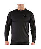 Work-Dry® Base Layer Lightweight-Thermal Crewneck Top