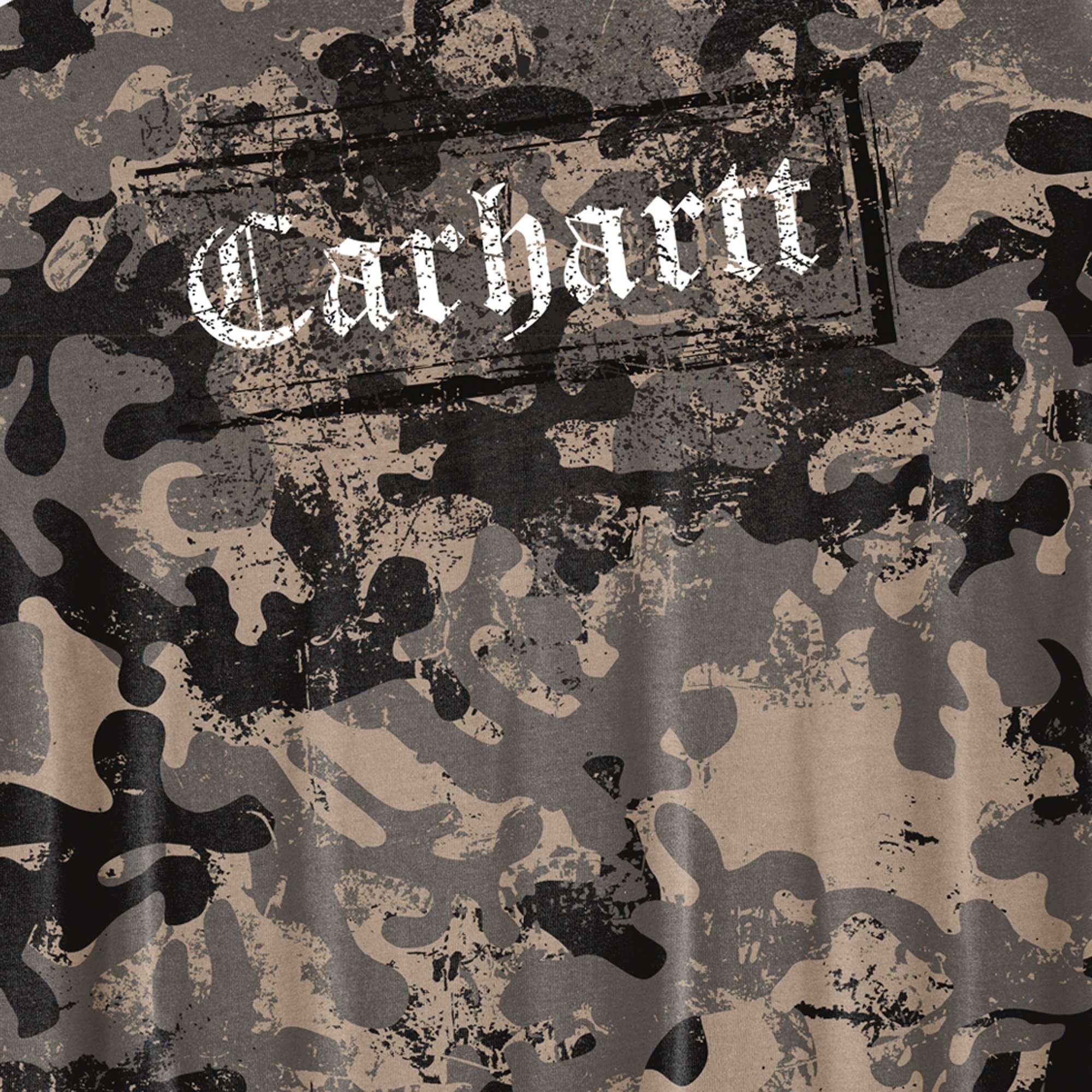 Charcoal Camo